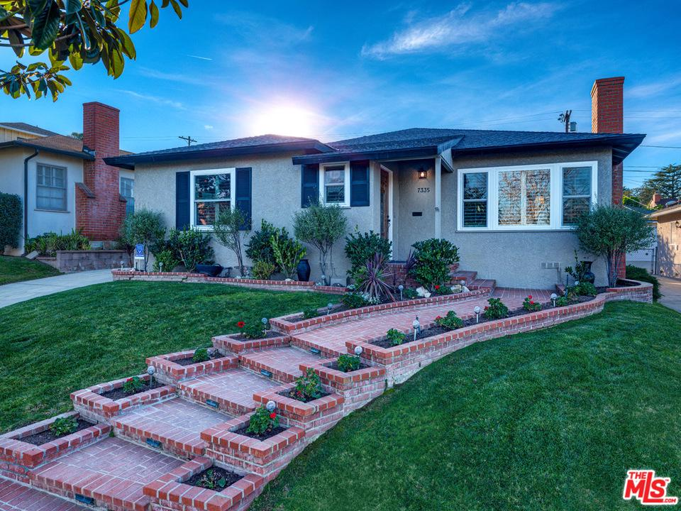 Photo of 7335 OGELSBY Avenue, Los Angeles, CA 90045