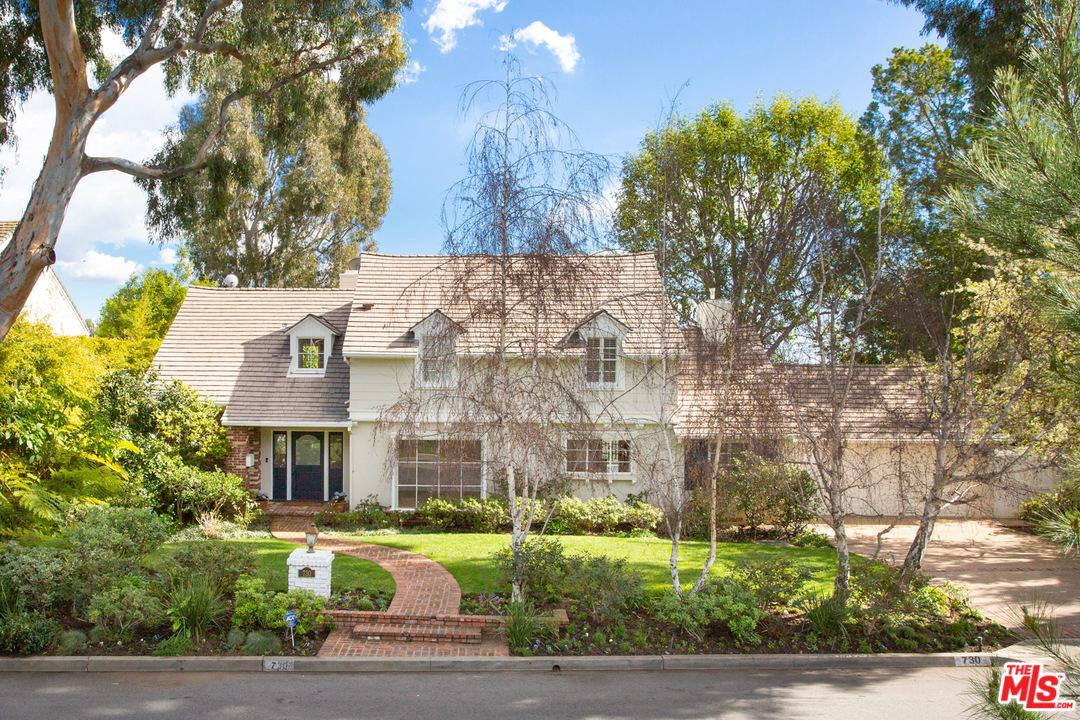 Photo of 730 NAPOLI DR. Drive, Pacific Palisades, CA 90272