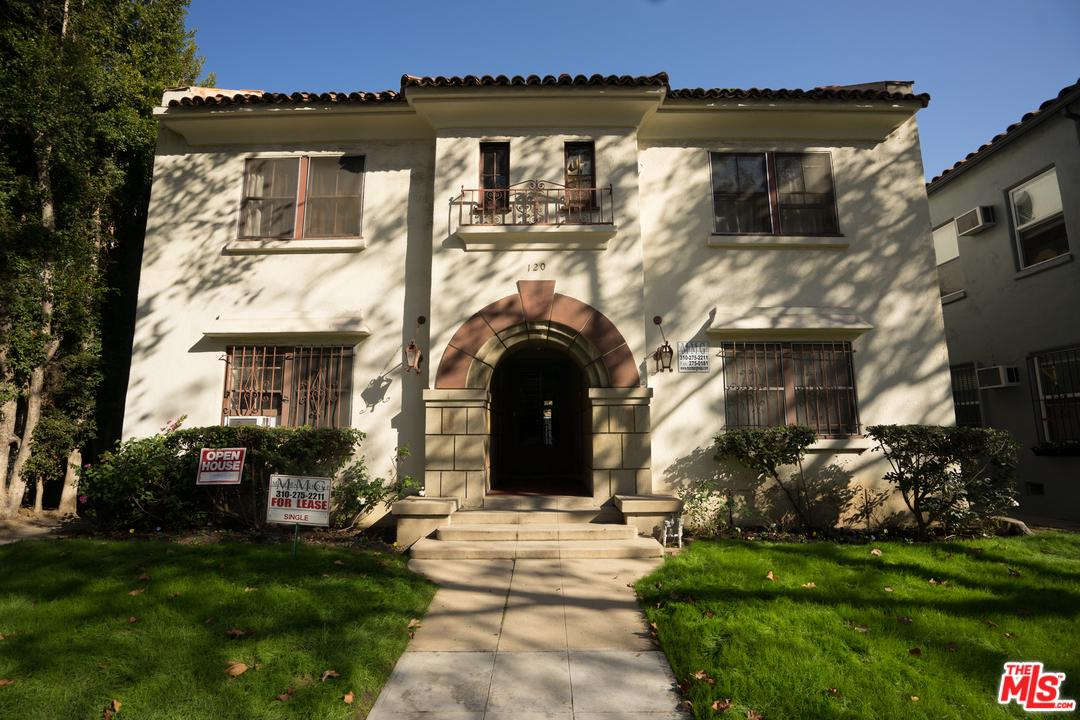 Photo of 120 North ALMONT Drive #1, Beverly Hills, CA 90211