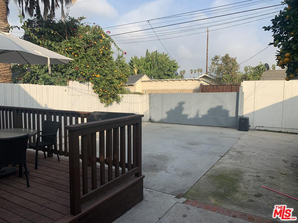 Photo of 254 North BRISTOL Avenue, Los Angeles, CA 90049