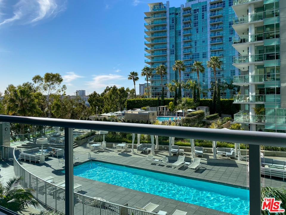 Photo of 13600 MARINA POINTE Drive #512, Marina Del Rey, CA 90292