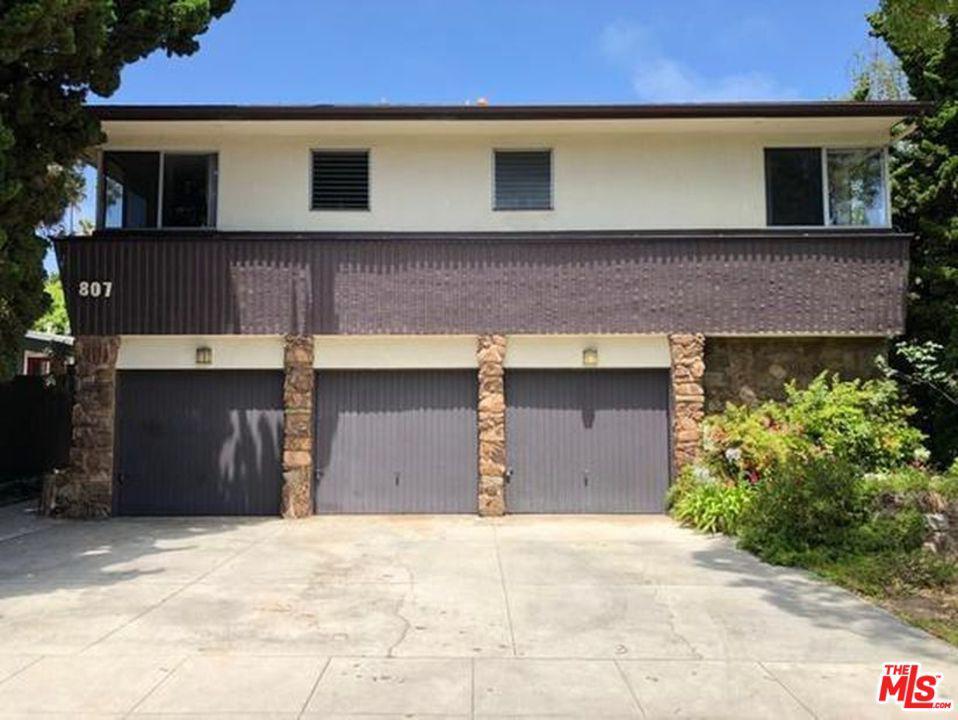 Photo of 807 3RD Street #D, Santa Monica, CA 90403