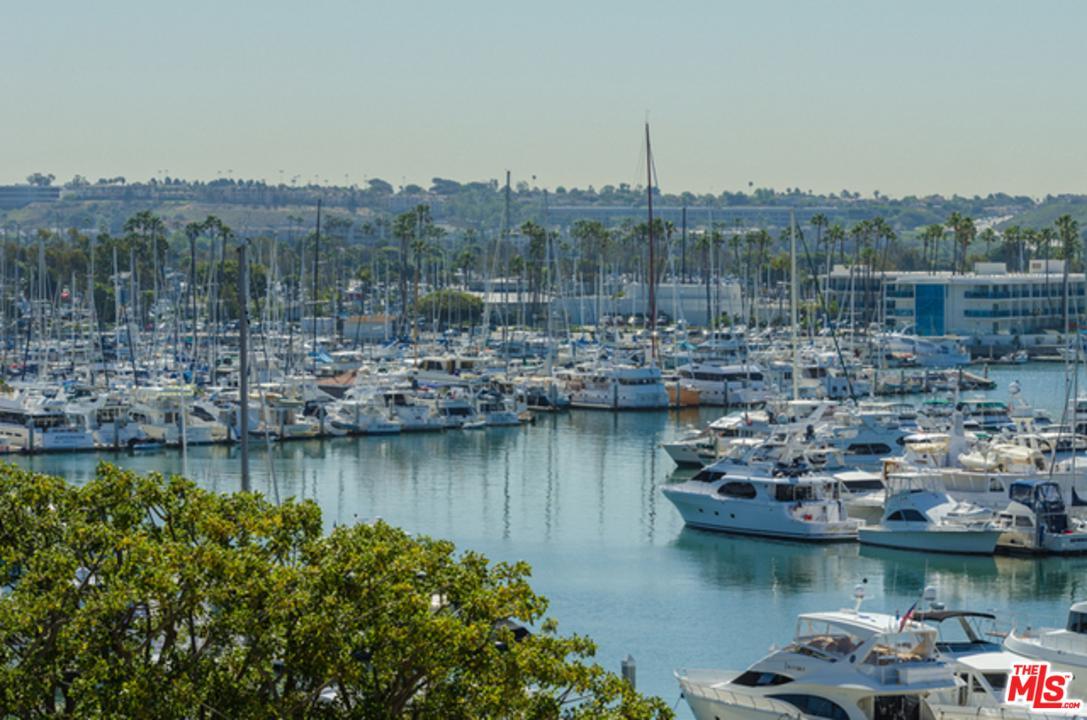 Photo of 4335 MARINA CITY Drive #734, Marina Del Rey, CA 90292