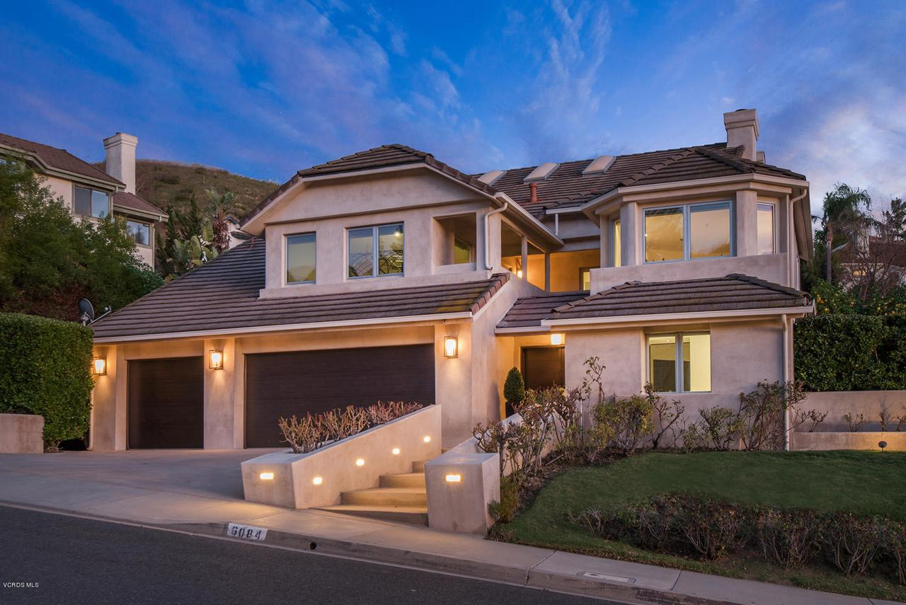 Photo of 6084 LAKE LINDERO Drive, Agoura Hills, CA 91301