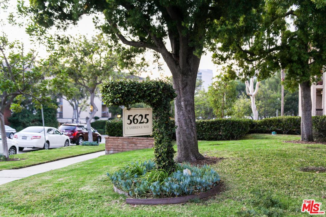 Photo of 5625 CAMBRIDGE WAY Way #102, Culver City, CA 90230