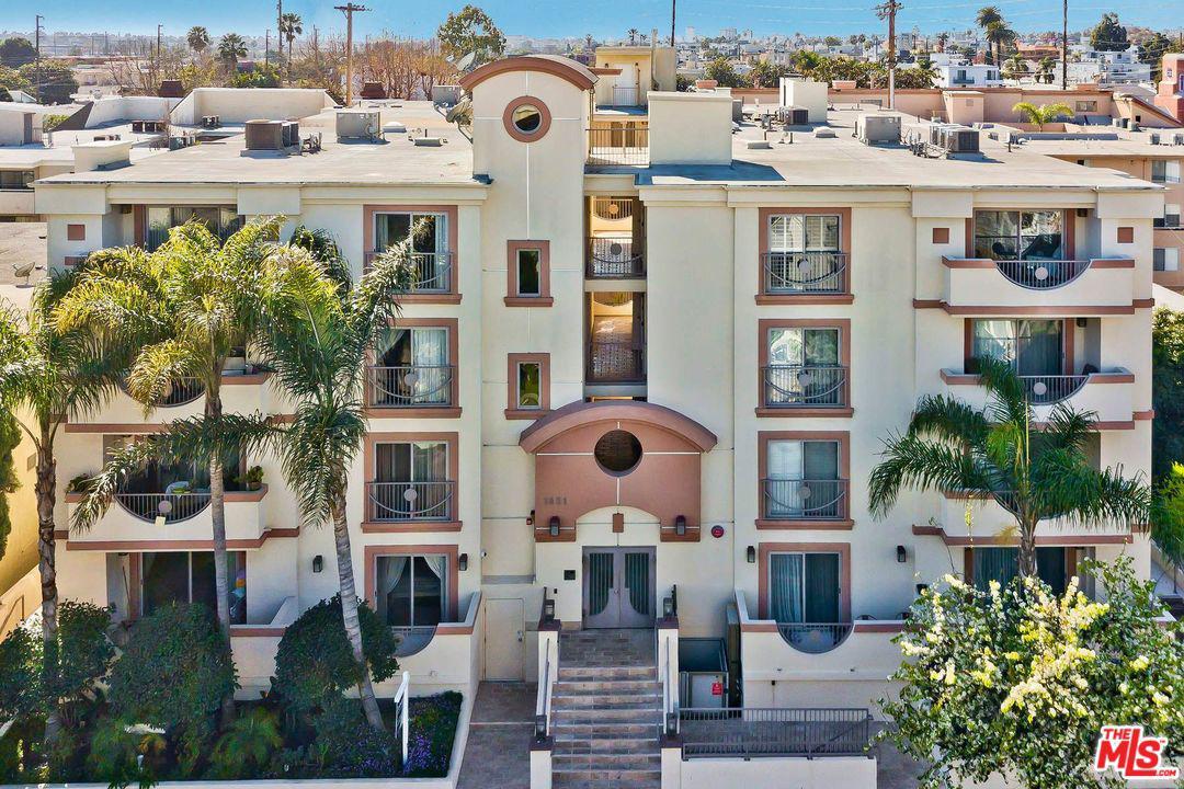 Photo of 1621 BARRY Avenue #PH5, Los Angeles, CA 90025