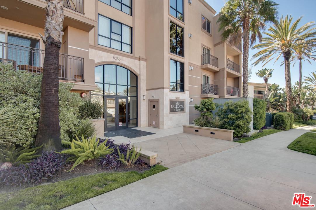 Photo of 8238 West MANCHESTER Avenue #209, Playa Del Rey, CA 90293