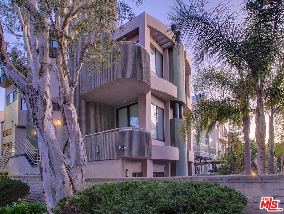 Photo of 150 UNION JACK Mall, Marina Del Rey, CA 90292