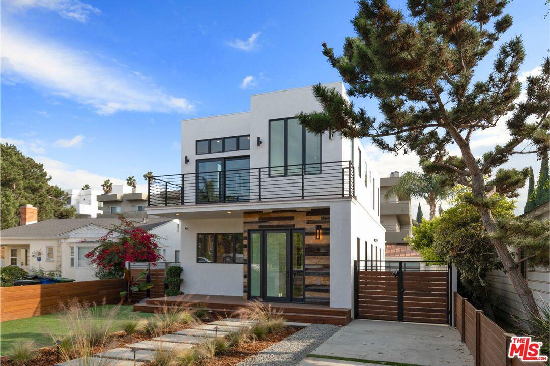 Photo of 11230 PICKFORD Street, Los Angeles, CA 90064