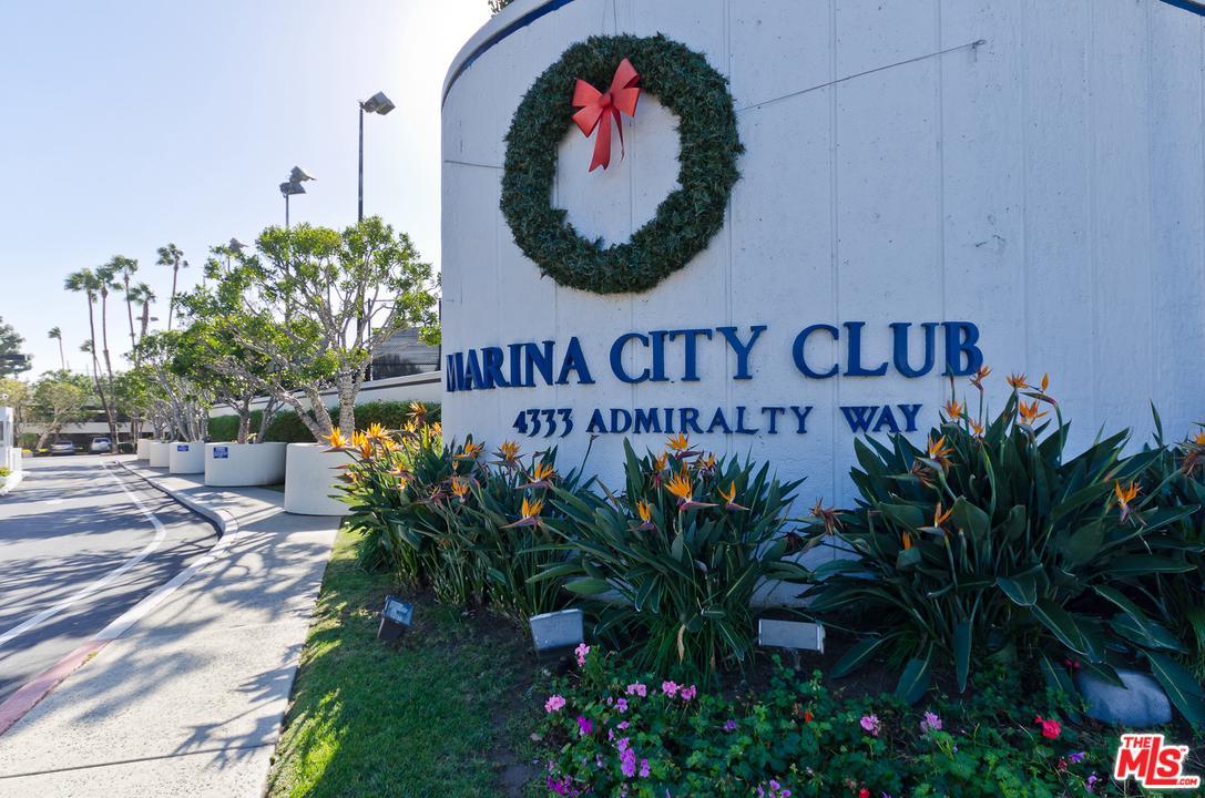 Photo of 4337 MARINA CITY #143, Marina Del Rey, CA 90292