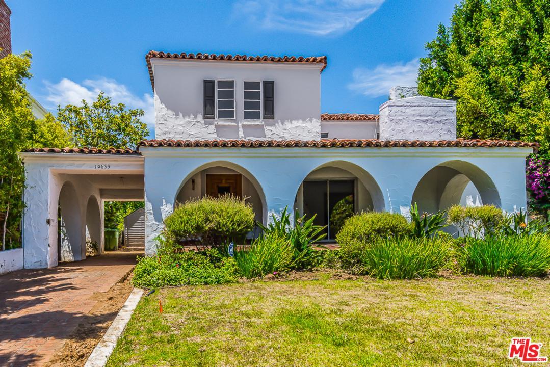 Photo of 10633 LE CONTE Avenue, Los Angeles, CA 90024