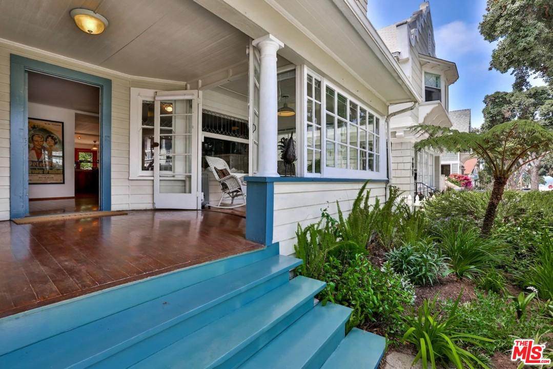 Photo of 152 WADSWORTH Avenue, Santa Monica, CA 90405