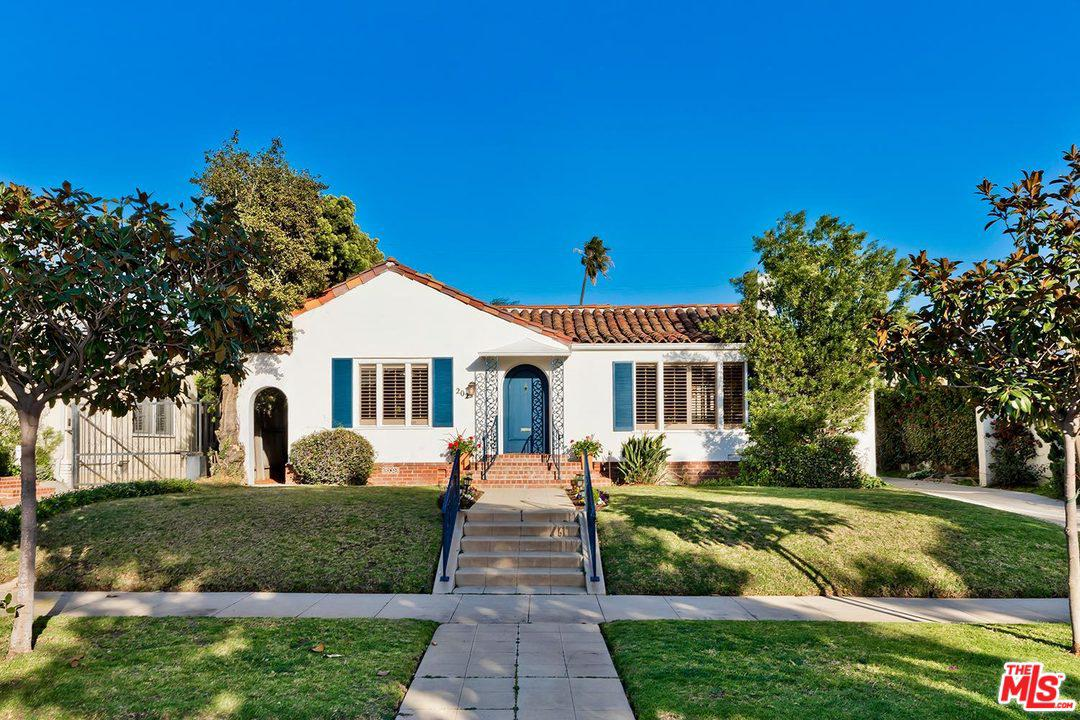 Photo of 202 North GOWER Street, Los Angeles, CA 90004