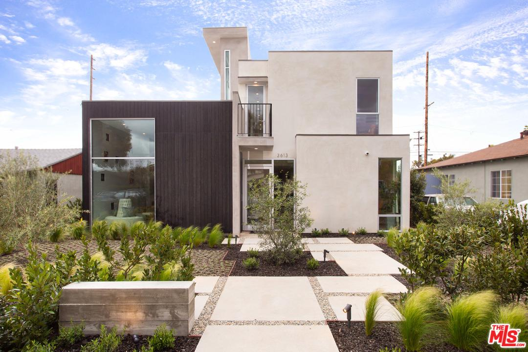 Photo of 3613 REDWOOD Avenue, Los Angeles, CA 90066