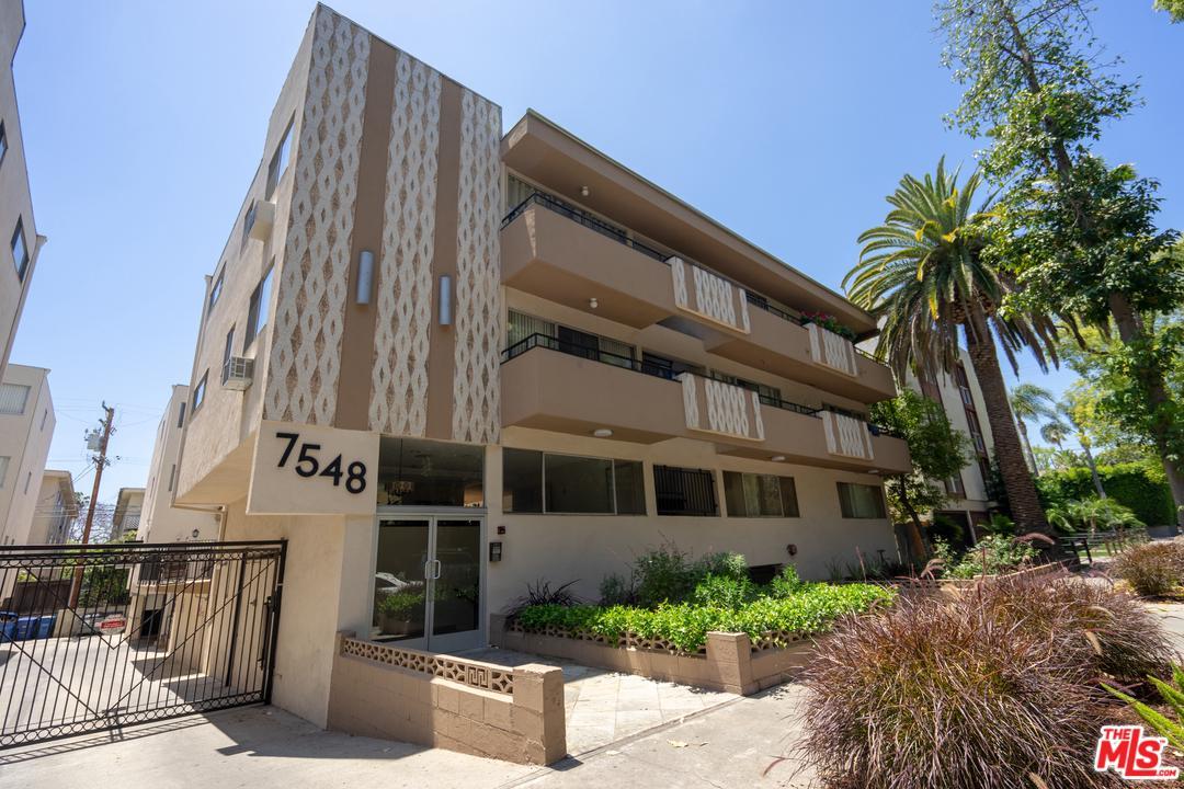 Photo of 7548 West HAMPTON Avenue #305, West Hollywood, CA 90046