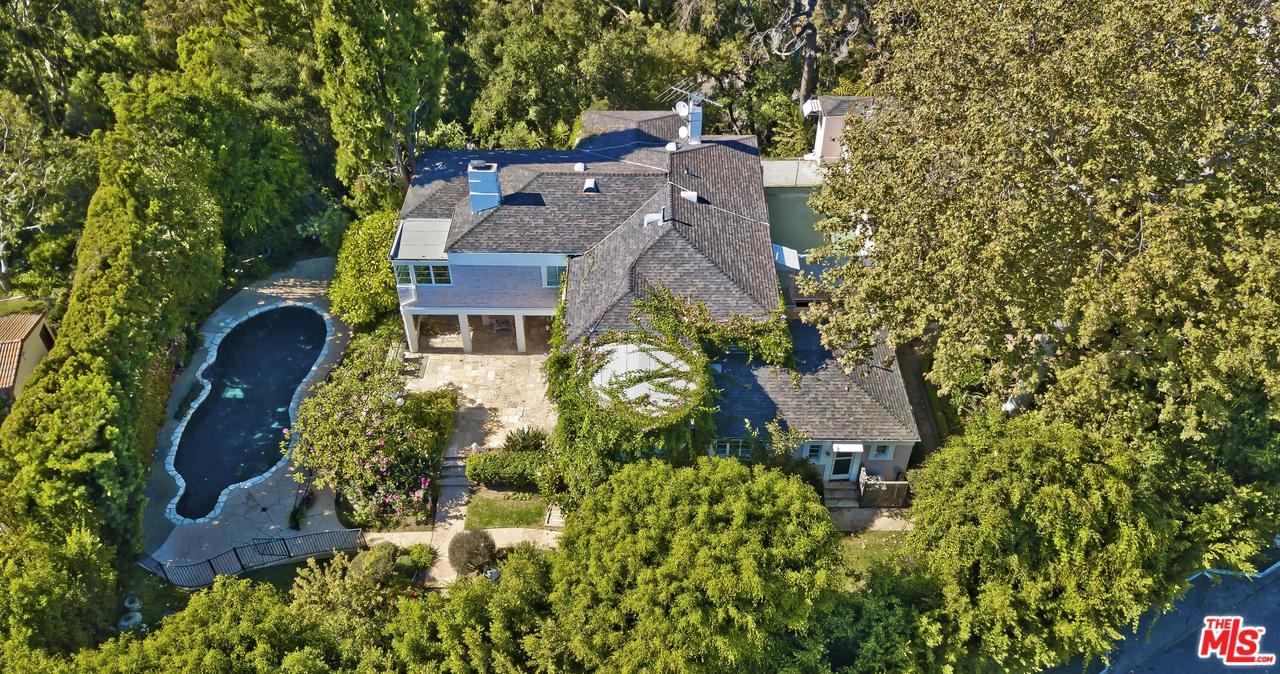 Photo of 1461 AMALFI Drive, Pacific Palisades, CA 90272