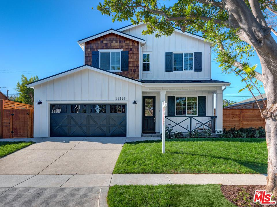 Photo of 11123 PICKFORD Way, Culver City, CA 90230